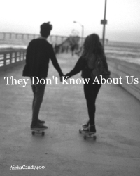 They don't know about us (1D)