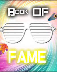 BOOK OF FAME: Movellians