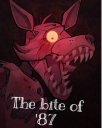 The bite of '87 - ONE SHOT - Movellas
