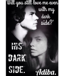 His Dark Side. {H.S/16+}