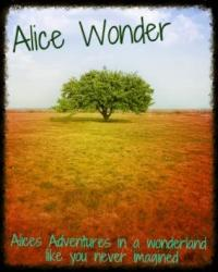 Alice Wonder (NaNoWriMo)