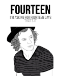 fourteen ♡ hes