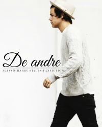 De andre / Harry Styles fanfcition
