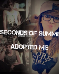 I Was Adopted By 5Sos