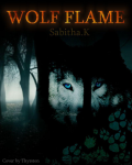 Wolf Flame
