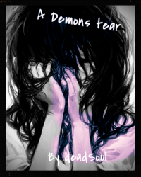 A demon's tear..