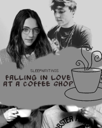 Falling in Love at a Coffee Shop