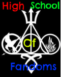High School Of Fandoms