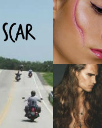 Scar (Death Brothers MC Series #1)