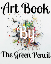 Art Book by The Green Pencil