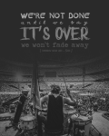 Tomorrow Never Dies (Ashton Irwin Fan Fiction)