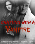 Chatting With A Vampire // Justin Bieber