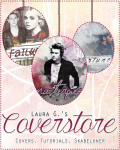 Laura's Cover Store ◍ *LUKKET*