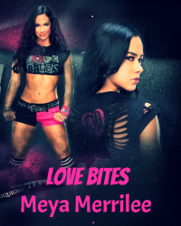 Love Bites (WWE Fanfiction)