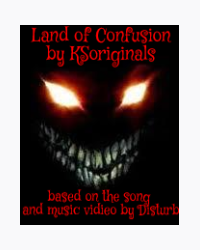 Land of Confusion: HG comp version