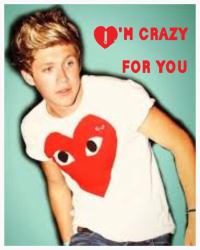 Im crazy for you