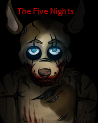The five nights.