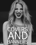 Covers and Banners • open