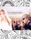 Sing for your life -Christopher