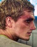 Stay Strong (Peeta Mellark's view of Mockingjay)