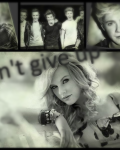 One direction~just give me a change~
