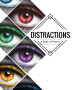 Distractions: A Book of Poetry