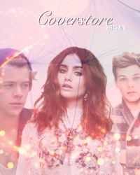 Coverstore