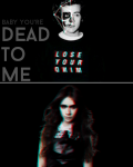 Dead to Me |H.S.|