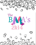 The 2k14 BMA's
