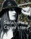 Sarah-Fie's Coverstore