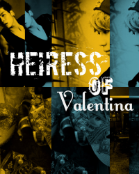 Heiress Of Valentina | SHINee