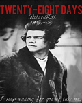 Twenty-Eight Days: H.S.