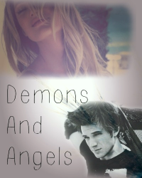 Demons and Angels.