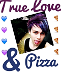 True Love and Pizza