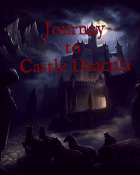 Journey to Castle Dracula