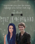 Lost Love in Neverland