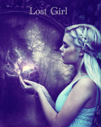 Lost Girl.