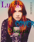 Luna's Cover Shoppe