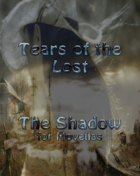 Tears of the Lost