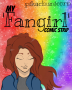 'Fangirl' Comic Strip - WINNER of Project Remix