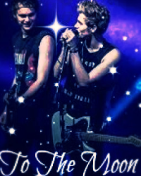 To The Moon (Muke)