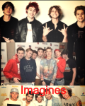 1D/5SOS/Old Magcon Imagines > open <