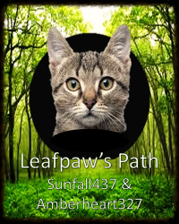 Warriors: Leafpaw's Path