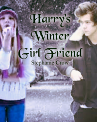 Harry's Winter Girlfriend. (Harry Styles)