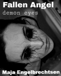 Fallen Angel - Demons eyes