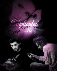 Complicated Me