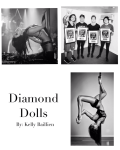 Diamond Dolls •5SOS