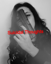 Suicidal Thoughts{Finished}