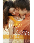 Save You {Book 3} ON HOLD