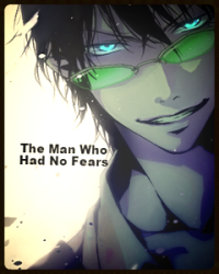 The Man Who Had No Fears